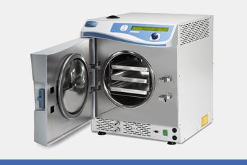 Sterilizátor Autester ST DRY PV III 25 s vákuovým sušením a preplachom