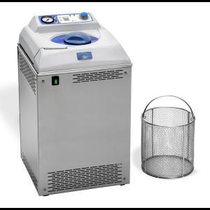 Parný sterilizátor micro 20