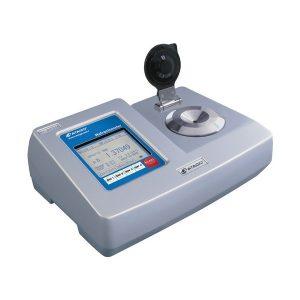rx-seria digitálne laboratórne refraktometre