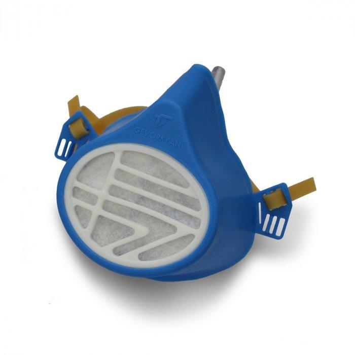 Ochranné rúško s filtrom